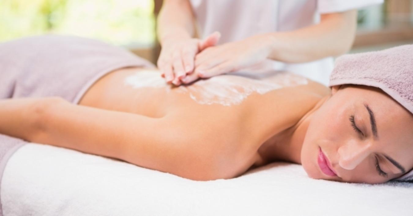 Benefits of a Full Body Massage