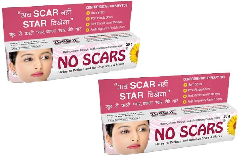 Buying no scars soap for pimples