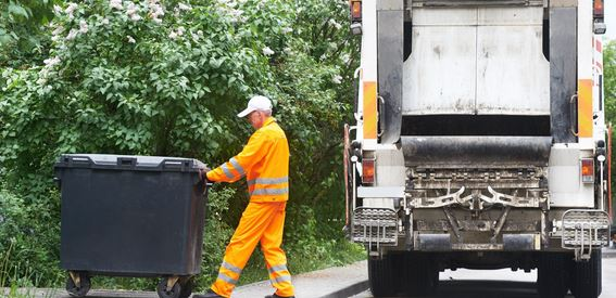 Are You Looking Out of Site Waste Removal Service?