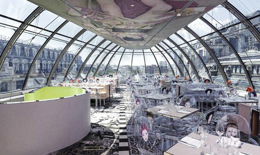 Must-Visit Restaurants in Paris