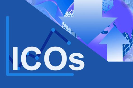The Meteoric Rise and Fall of ICOs