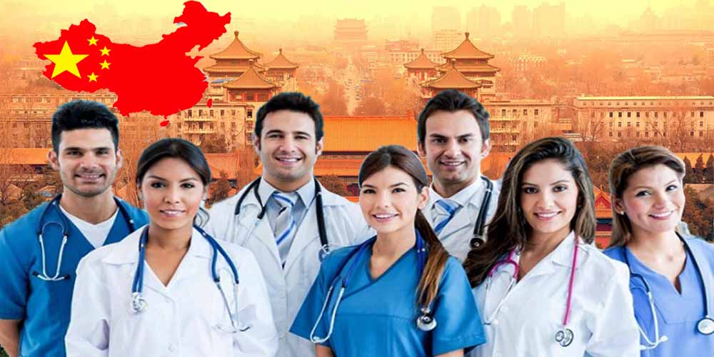 Best Medical Study Programs China Offers to Foreign Students