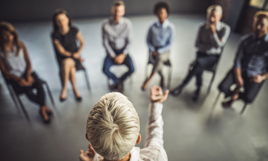 Why Mental Health Training Is Crucial For Corporate Managers