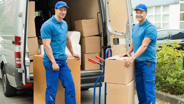 This Company Can Help With Moving All Your Stuff