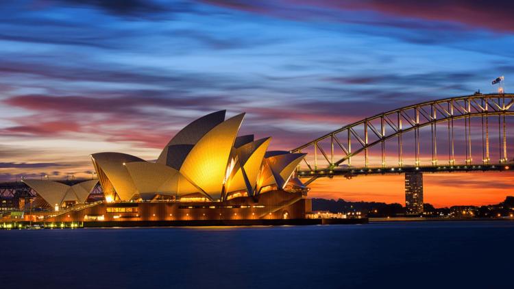 Australian travel restrictions