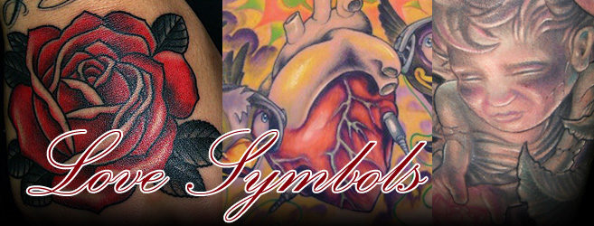 Love Symbols – Immortalizing Your Devotion In Ink