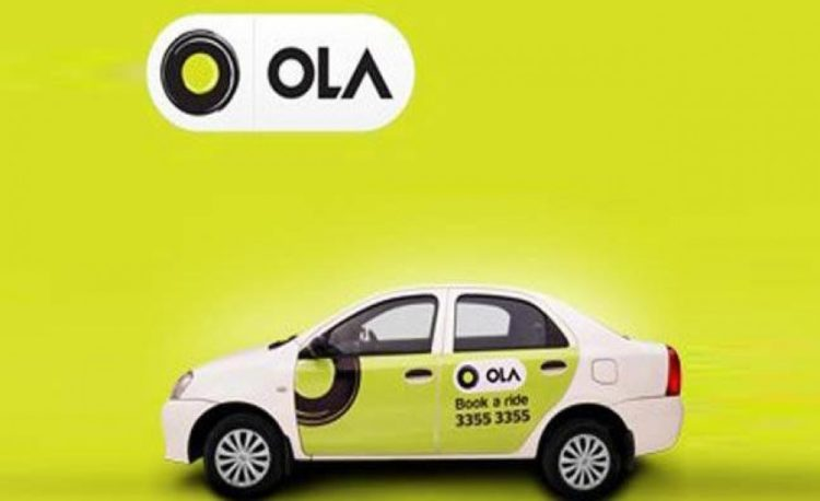 Ola cabs fired employees