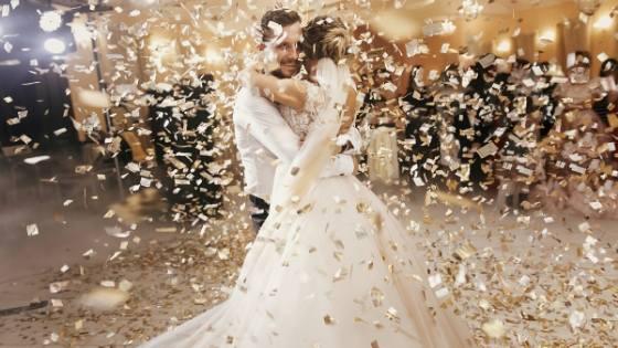 Some Tips To Craft Wedding Slideshows