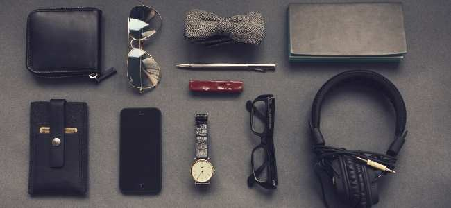 Gadgets for Writers