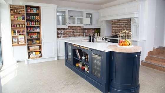Simple Strategies to Transform an Obsolete Kitchen