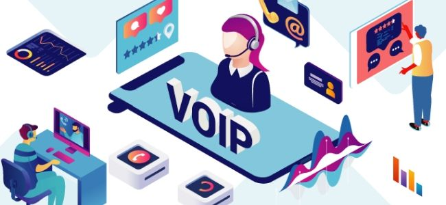 Business VoIP phone service providers