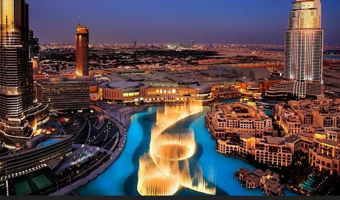BEST TOURIST ATTRACTIVPLACE TO VISIT IN DUBAI