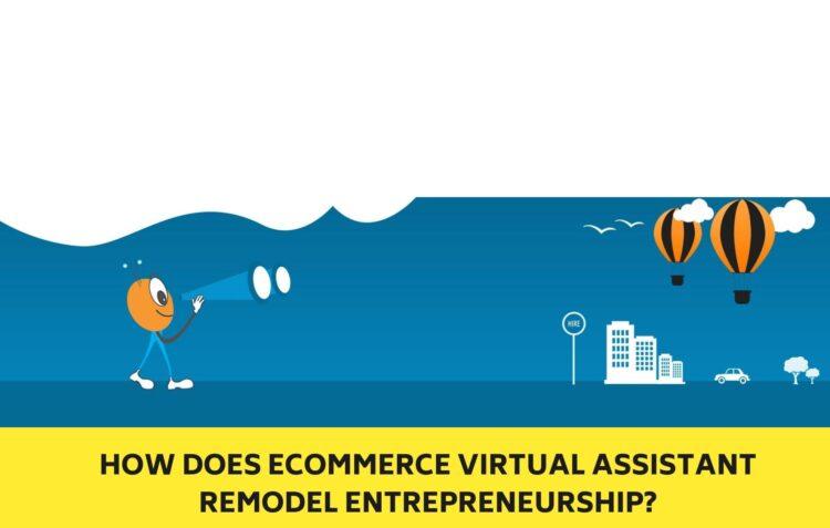 eCommerce Virtual Assistant